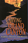 Carving Grand Canyon