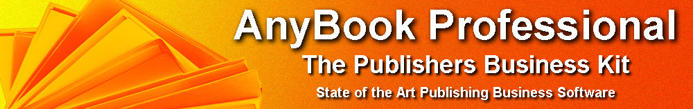 AnyBook Logo