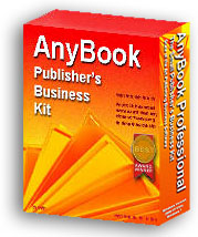 AnyBook Box