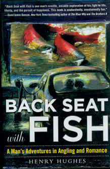Backseat Fish