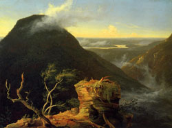 Thomas Cole: Sunny Morning