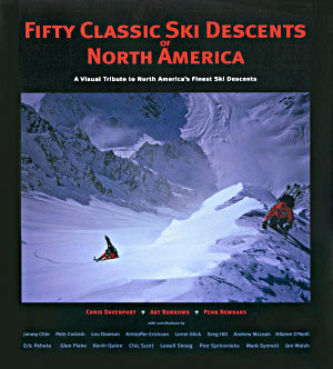 Fifty Ski Descents