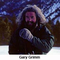"Gary Grimm - Photo by Harrison (""H"") Hilbert"