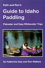 Guide to Id Paddling Cover