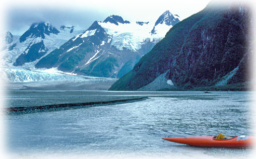 Lower Alsek River