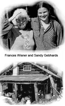 Sandy and Francis