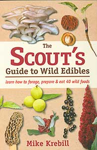 Scout's Guide to Wild Edibles