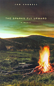 Sparks Fly Upward