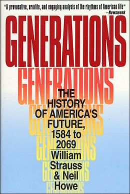 Generations: History of America's Future