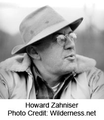 Howard Zahniser