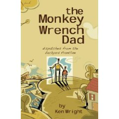 Monkey Wrench Dad Cover