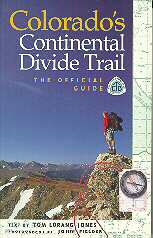 Cover: Continental Divide