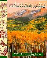 Cover: Colorado Nature Almanac