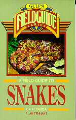 Cover: Snake of Florida