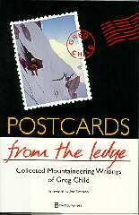 Cover: Postcards