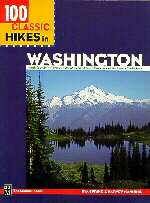 Cover: 100 Classic Hikes